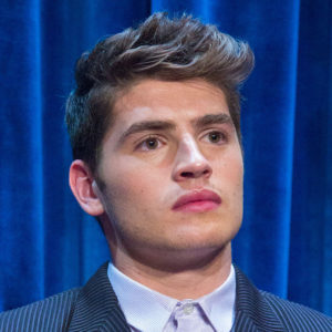 gregg sulkin phone number