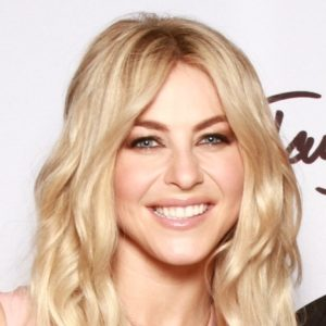julianne hough phone number