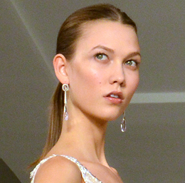 karlie kloss phone number