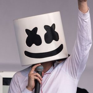 marshmello phone number