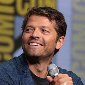 misha collins phone number